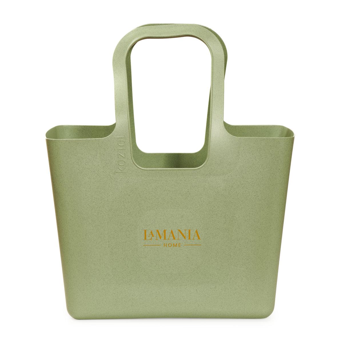 Torba Tasche Organic green