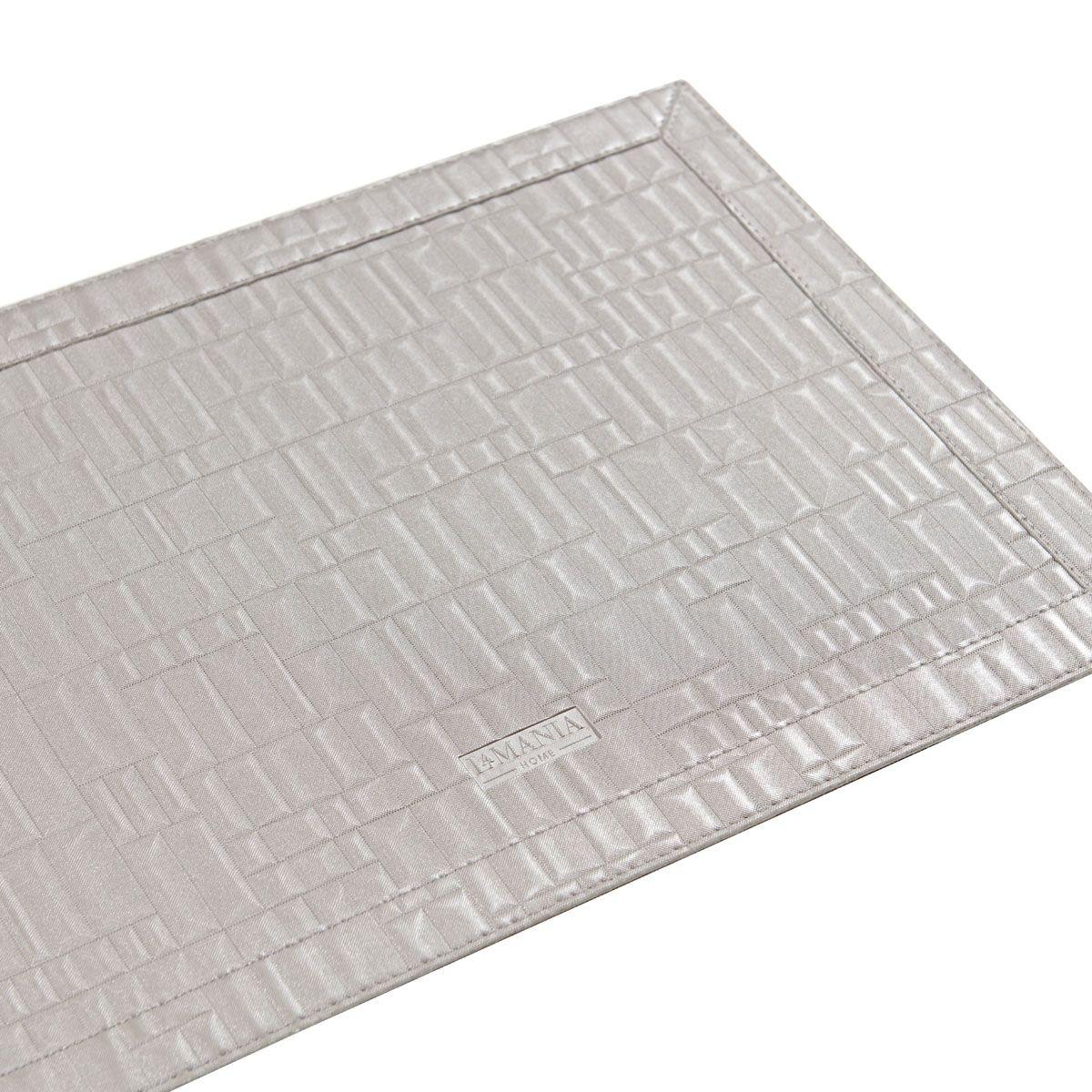 Podkładka Craco Qubic gray