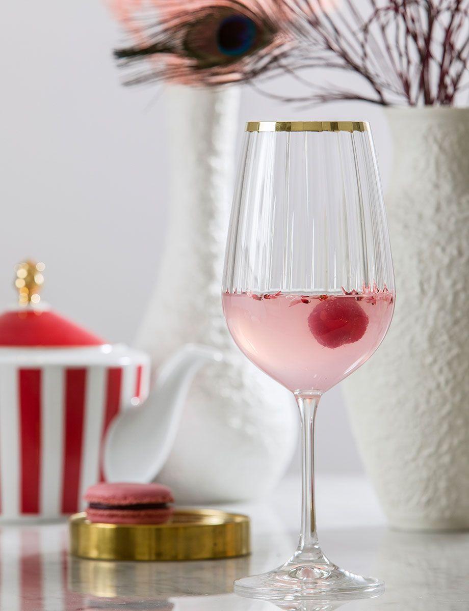 Kieliszki do czerwonego wina Spiral 2 sztuki