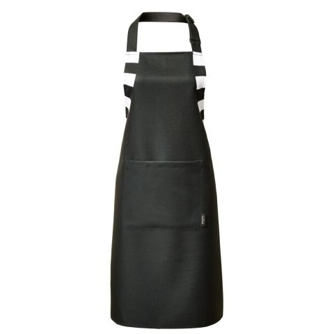 Fartuch kuchenny Black