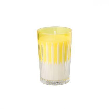 Świeca St. Tropez Yellow
