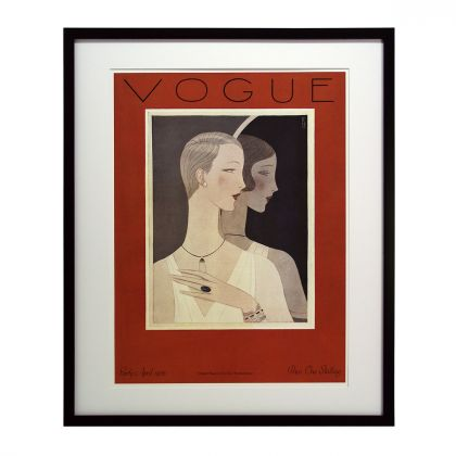 Vogue Early April 1926