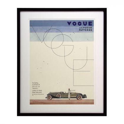 Vogue 25 June 1930