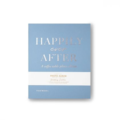 Album - Happily ever after