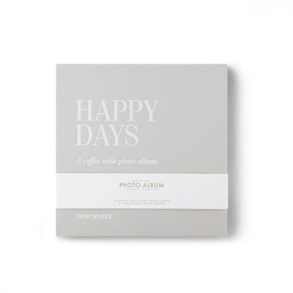 Album - Happy Days
