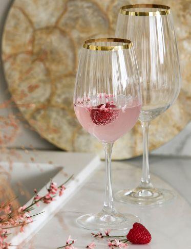 Kieliszki do białego wina Spiral 2 sztuki