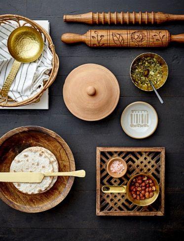 Miarki kuchenne Gold