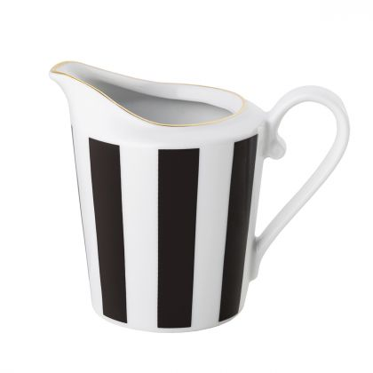 Mlecznik Stripes Black