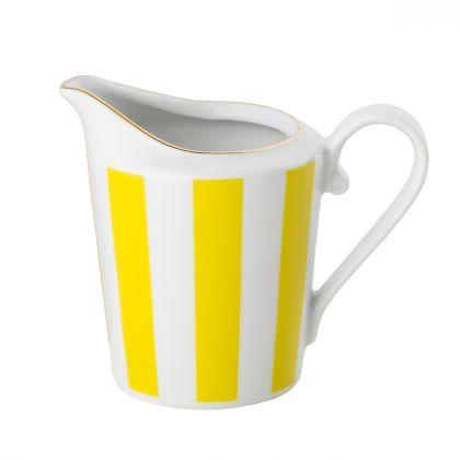 Mlecznik Stripes Yellow