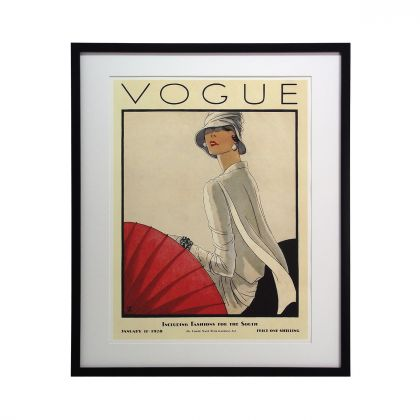 Vogue 6 January 11th 1928