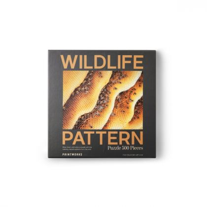 "Puzzle ""Wildlife"" Ul"