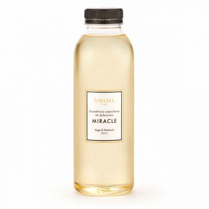 Uzupełniacz zapachowy MIRACLE 500 ml