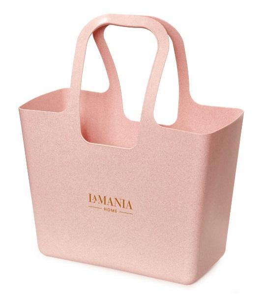 Torba Tasche Organic pink