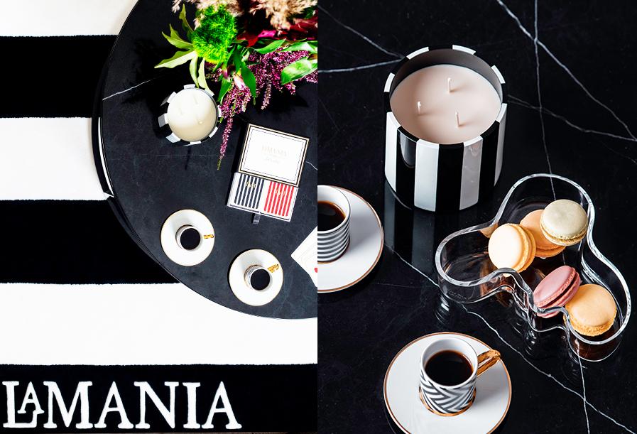 Metamorfoza Twojego wnętrza w stylu La Mania Home